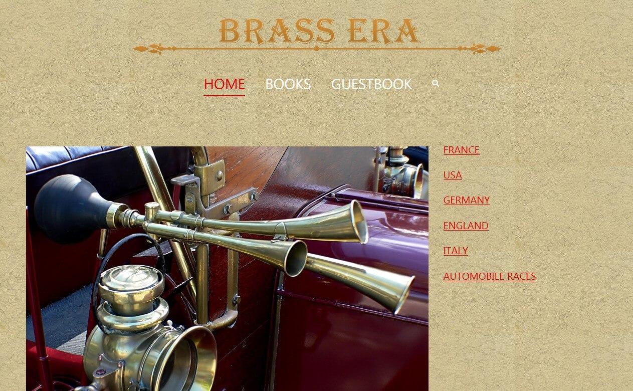 brasscarera.com
